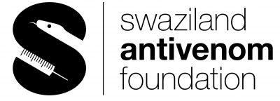Swaziland Antivenom Foundation LOGO landscape e1561993190252